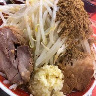ラーメン小(麺でる 戸越公園店 )