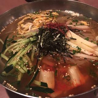 冷麺(明洞 )