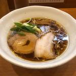 中華そば 醤油(中華そば うえまち)