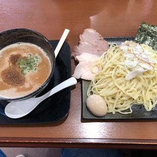 つけ麺 300g(中華そば 風 (KAZE))