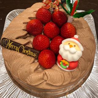 クリスマスケーキ(ヴェールヴェール )