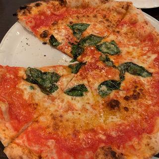 ランチAコース(ピッツア)(ナポリピッツァ Pizzeria la Rossa (ナポリピッツァ ピッツェリア ラ ロッサ))