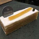 シトロネル(La maison JOUVAUD KITTE名古屋店 (ラ・メゾン・ジュヴォー))