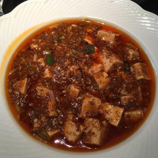 陳麻婆豆腐(麒麟 (ギンザキリン))