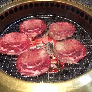 焼肉(あみやき亭 長久手店 )
