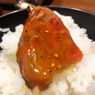 ライス(セルフ焼肉専門 焼肉じょんじょん )