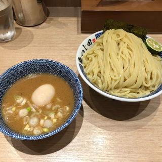 濃厚味玉つけ麺(つじ田 福岡空港店)