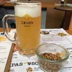 黒潮の如く M、NIHONBASHI IPA SAKE STYLE、Galactic Inperial Red<Hopworks Urban Brewery> Strong Ale S