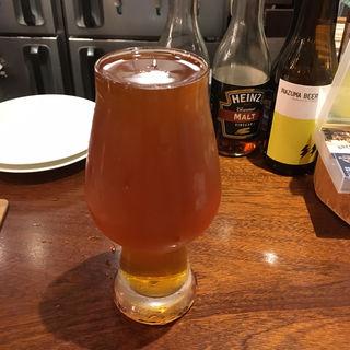 クラフトビール IPA(Inazuma Dining)