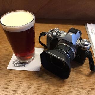 クラフトビール スタウト(イナサブルーイング)