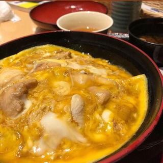 親子丼(とり五鐵 (とり五鉄 とりごてつ))