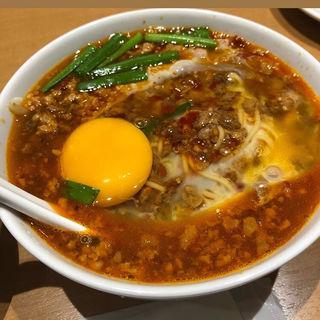 台湾ラーメン(味仙 JR名古屋駅店 (ミセン))
