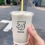 バナナジュース(R)