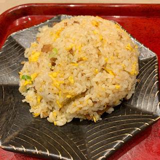 炒飯(中華食堂一番館 西武新宿駅前店)