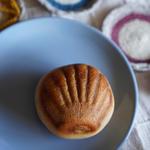 チョコクリームパン(エトルタ )