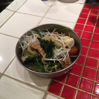 冷麺(豚娘)