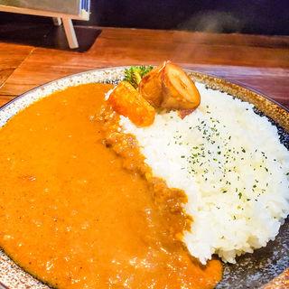 ルーカレー(E-itou Curry(エイトカリー))