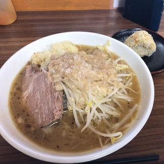 ラーメン(爆龍麺)