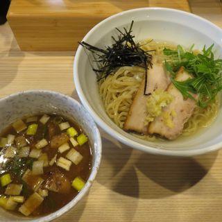 つけ麺(拉麺 大公)