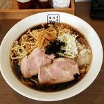 東仙台ブラック(自家製麺 麺屋 翔)