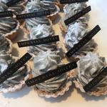 福寿園×帝国ホテル 夏のスイーツブフェ ~抹茶とほうじ茶の薫香~(フライングトマトカフェ )