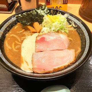 濃厚中華そば(松戸富田製麺 ららぽーとTOKYO-BAY店 )