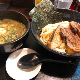 つけ麺(並)(にぼしこいし)