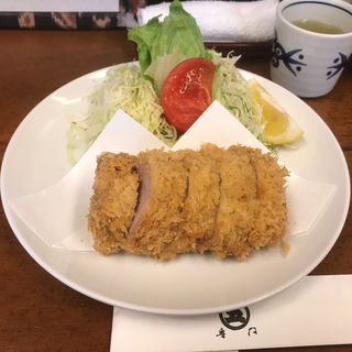 特ヒレ(丸五 (まるご))