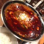 全とろ麻婆麺