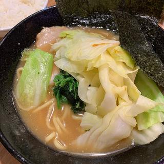 ラーメン(銀家 日吉店 (ギンヤ))