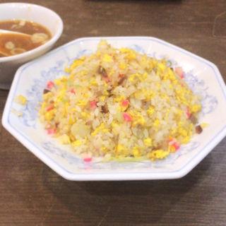 炒飯(中華 味一 )