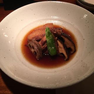 豚の角煮(大泉ポーク)(すろーふーど三次)