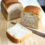 レーズン種の食パン(2斤)(KEN・HACHI)