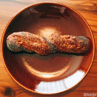 ゴルゴンゾーラスティック(breadworks)