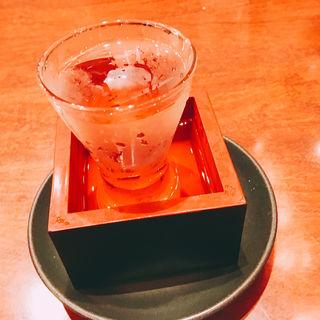 目利きの純米酒