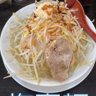 塩豪麺 肉1枚(にらなんばんラーメン 香麺 )