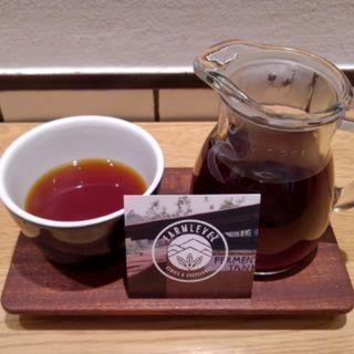ハンドドリップコーヒー(ヴァーヴ コーヒー ロースターズ (VERVE COFFEE ROASTERS))