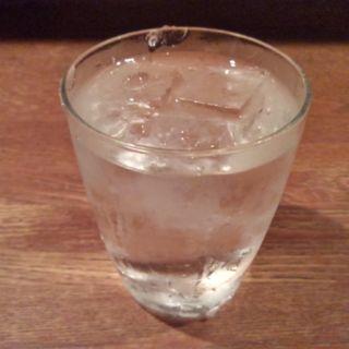 泡盛グラス(琉球チャイニーズ TAMA (タマ))
