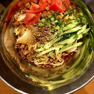 麻辣冷麺(GRILL KING (グリルキング))