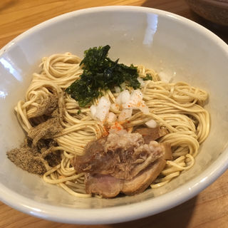 和え玉(だし・麺 未蕾)