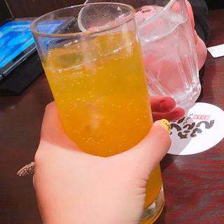 みかん酒(てんてけてん 栃木小山店)