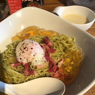 ジェノベーゼ(五大力 東豊中本店 (ごだいりき))