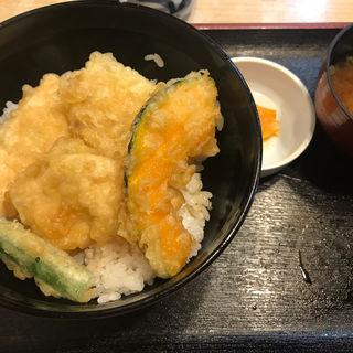 鶏天丼(すえひろ )