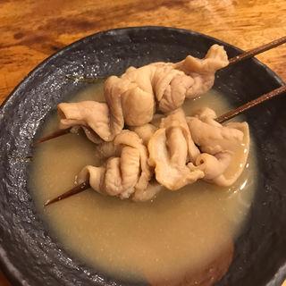 串煮込み(ささもと 銀座店)