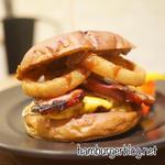 マンリーバーガー(Sunchago Burgers)