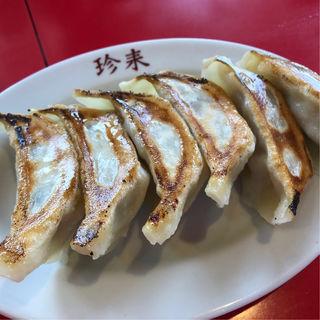 餃子(珍来 紙敷店 )