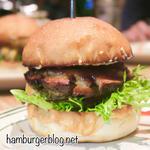 ビバラバーガー(Viva la Burger)