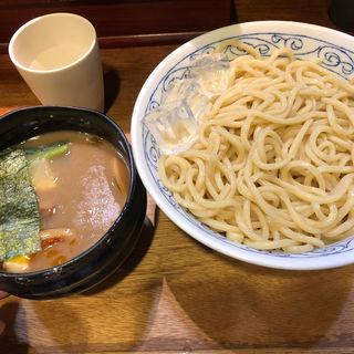 つけ麺(麺座ぎん)