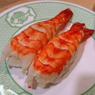 海老(博多 魚がし マイング博多通り店)