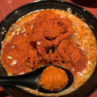 死神担々麺(陽華楼 )